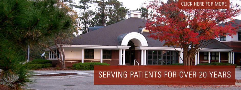 Home - Cape Fear Cardiology